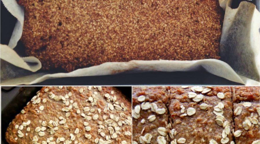 2этап Диеты - хлеб