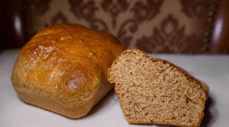 2этап хлеб белый