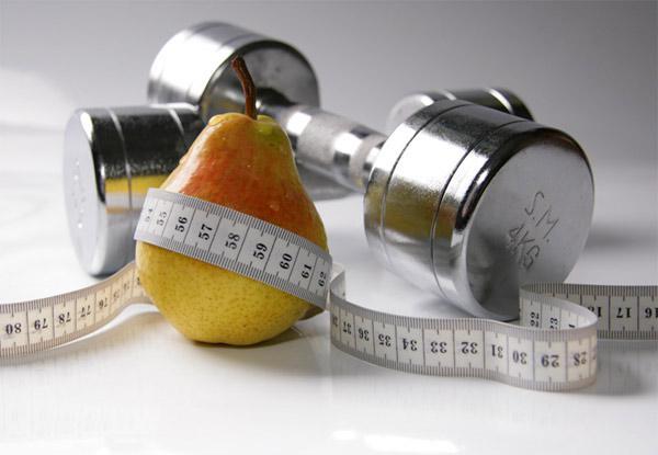 силовые нагрузки при использовании диеты Дюкан