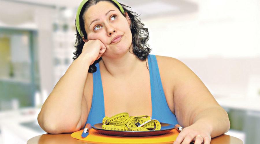 Мифы и реальность в похудении