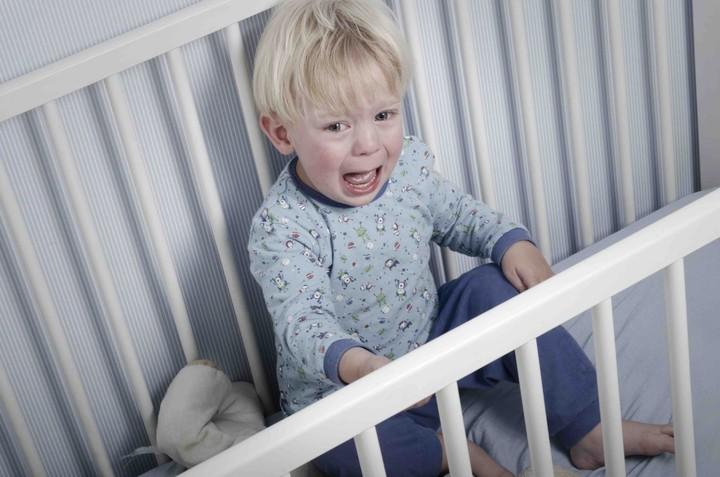 как помочь ребёнку заснуть