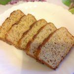 Полезный хлеб при похудении.