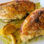 Куриная грудка. Хитовые рецепты по Дюкану