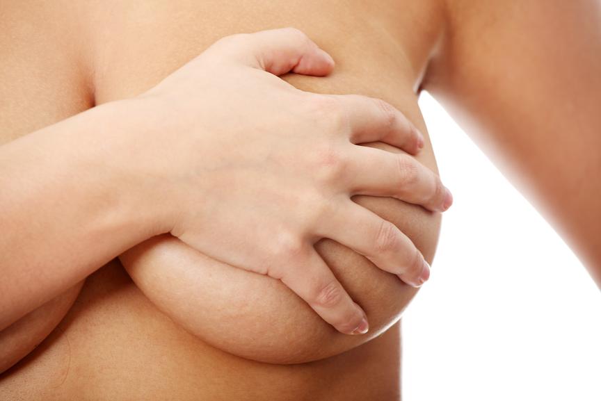 Как сохранить пышную и привлекательной грудь после прекращения грудного вскармливания