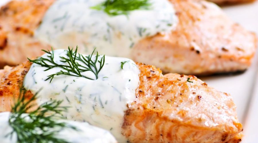 Рецепт приготовления белой рыбы