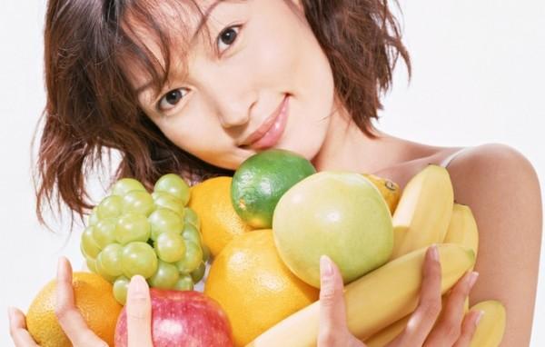 правильное питание, японская диета