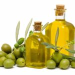 Растительное масло и орехи по Дюкану.