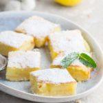 Третий этап Дюкан диеты. «Торт лимонный»