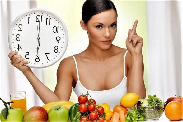 Диета 5 5 кг за неделю без вреда для здоровья