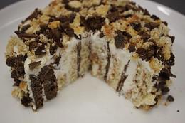 Кручёный торт