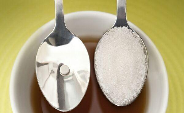 Заменители сахара по Дюкану