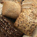 Второй этап. Диетический хлеб с отрубями.