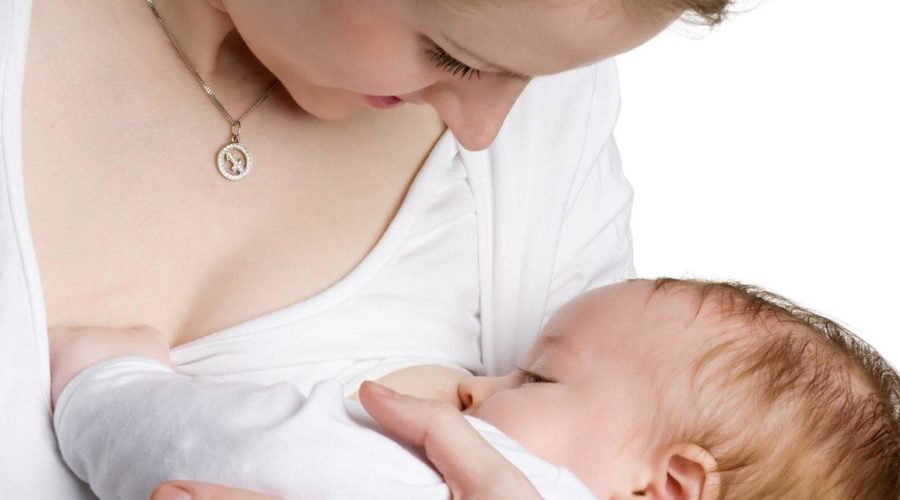 Питание-кормящей-мамы-–-залог-здоровья-малыша