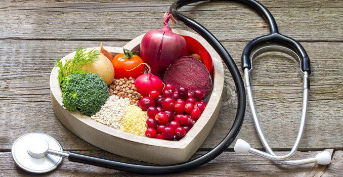 Применение диеты при заболеваниях сердца