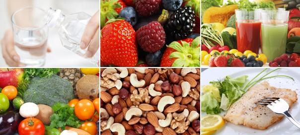 Антицеллюлитная Диета Рацион. Антицеллюлитная диета: питание и отзывы