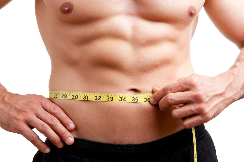 Похудение для мужчин