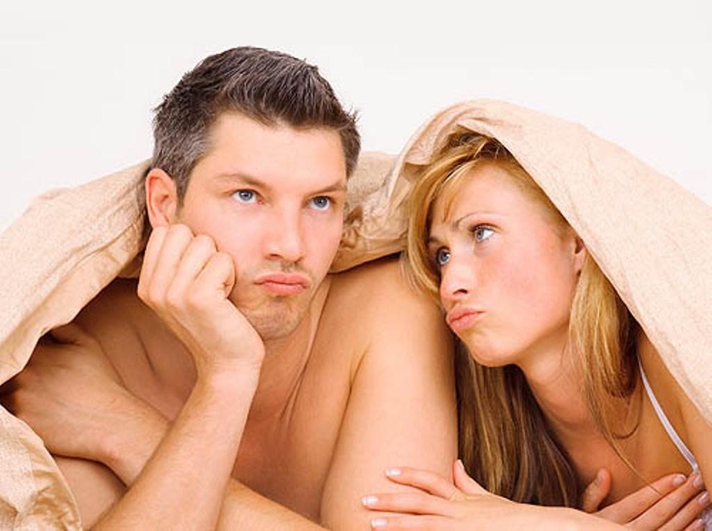 Постоянные разговоры мужчин пожилого возраста о сексе