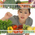 Правильное похудение. Японская диета.